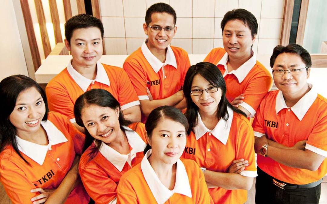 TKBI Team